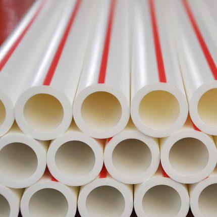 Полимерные водопроводные трубы