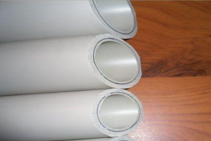 Труба полипропилен пн-25