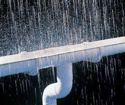 Функции водосточной системы