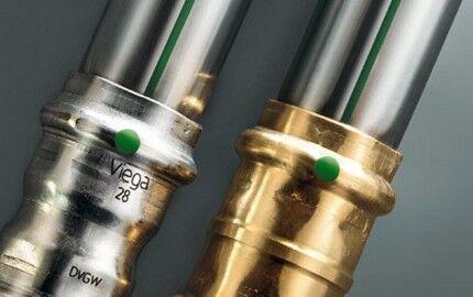 Фитинги для стальных труб: виды, классификация, как выбрать лучшие