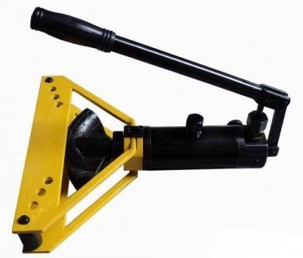 Ручной инструмент для гибки труб ТГ-1