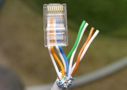Клеммники электрических цепей