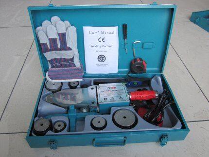 Комплект сварочного оборудования