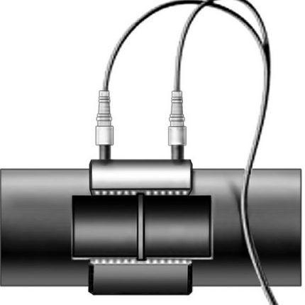 Принцип электромуфтовой сварки
