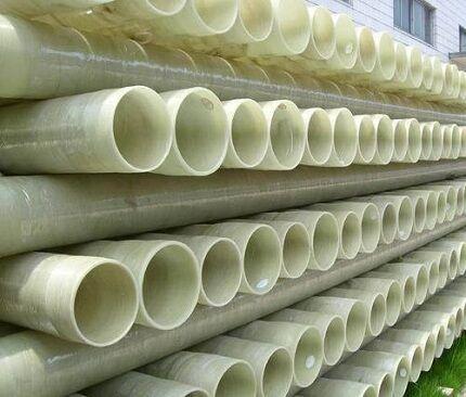 Трубы с ПЭФ-полимерами