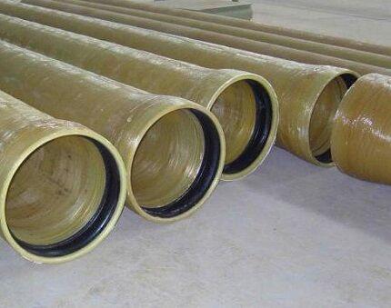 Трубы из композита