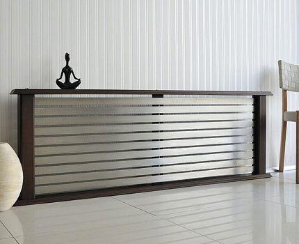 Стальные радиаторы отопления: разновидности, характеристики и преимущества батарей