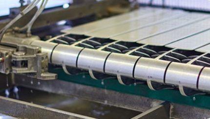 Производство радиаторов технологией литья