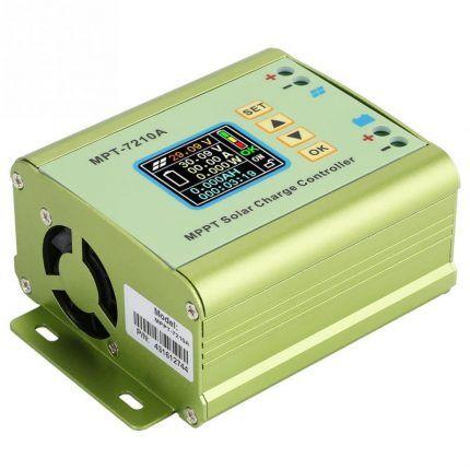 Контроллер заряда АКБ MPPT