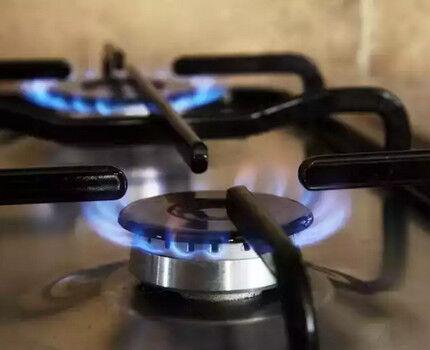 Установка газовой плиты в квартире нормы и правила монтаж