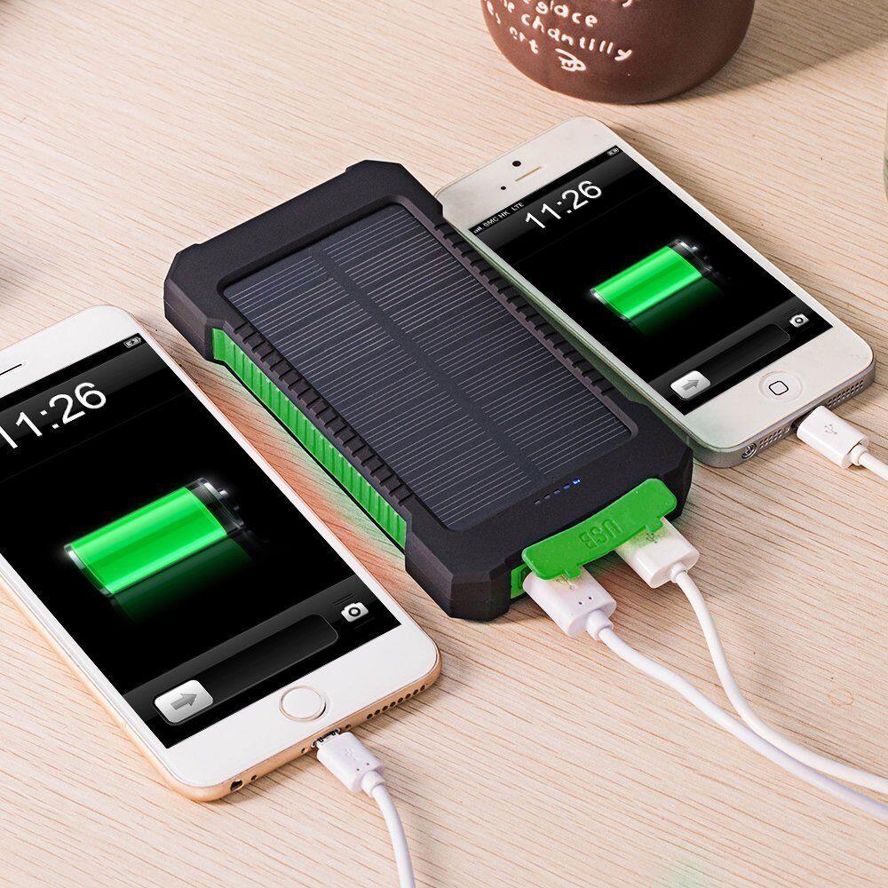 Можно ли заряжать солнечную батарею от лампочки