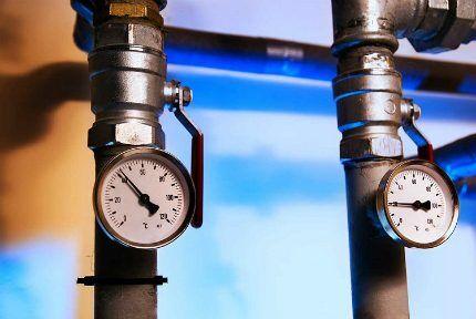 Выбор способа врезки в газопровод