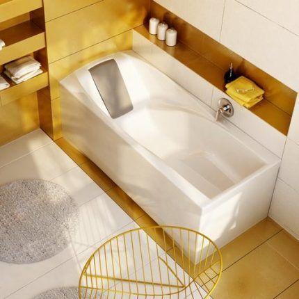 Выбор подходящей ванной