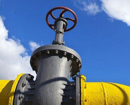Монтаж газовых труб в частном доме