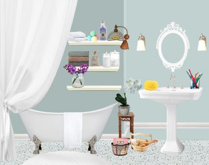 Заземление ванны