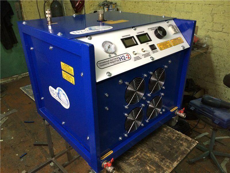 Организация водородного отопления дома своими руками советы по комплектации и выбору оборудования