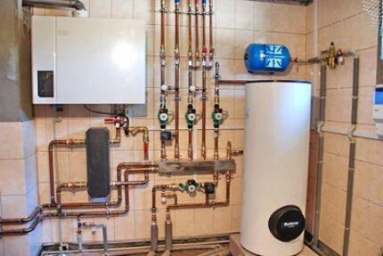 Эффективность системы отопления