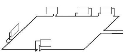 Периметральная схема