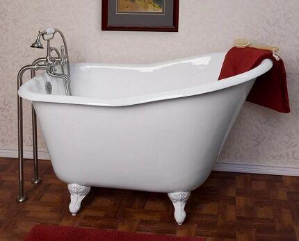 Дизайнерская ванна мини