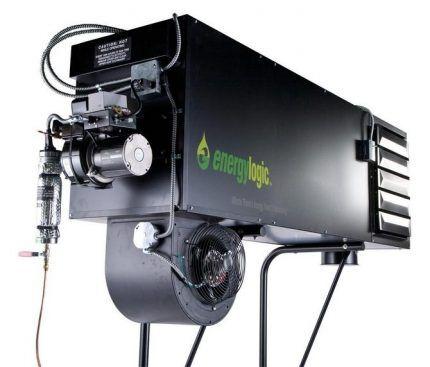 Тепловые пушки EnergyLogic