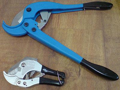 Инструмент для резки труб