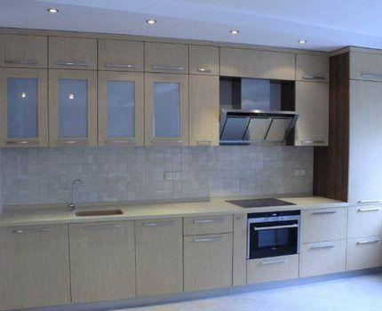 Изысканный интерьер на кухне