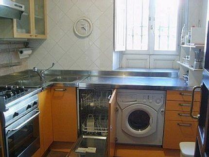 Полновстраиваемая стиральная машина