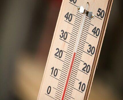 Комфортный температурный режим