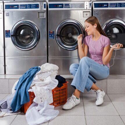 Выбираем лучшую стирально-сушильную машину для белья