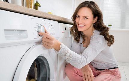 Профилактика поломок в стиральных машинах