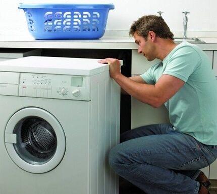 Диагностика стиральной машинки Самсунг