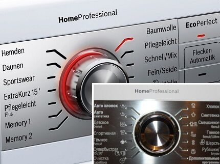 Serie Home Professional