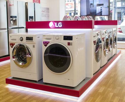 Пылесосы LG ТОП обзор лучших моделей южнокорейской марки  советы перед покупкой
