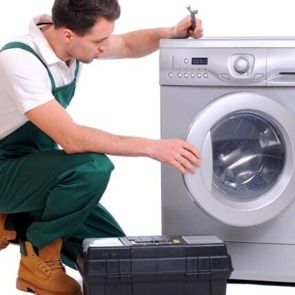 Как подключить стиральную машинку в ванной