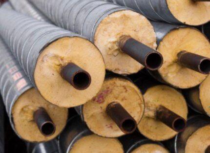 Зачем нужно утеплять трубы, советы и рекомендации по выбору утеплителя.