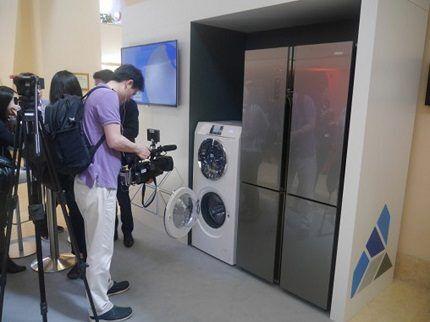 Выбор холодильника из модельного ряда Haier