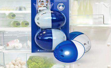 Популярный яйцеобразный адсорбент