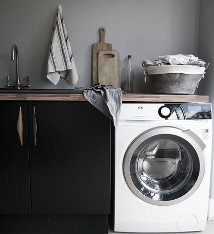Посудомоечные машины AEG рейтинг ТОП-6 моделей  мнение о бренде