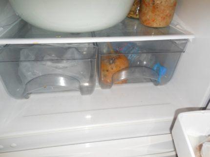 Холодильный агрегат Атлант