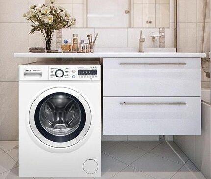 Малогабаритная стиральная машина