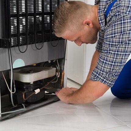 Неисправности и ремонт холодильников атлант