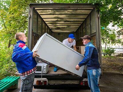 Важность правильной транспортировки холодильника