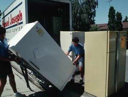 Грамотная перевозка холодильного оборудования