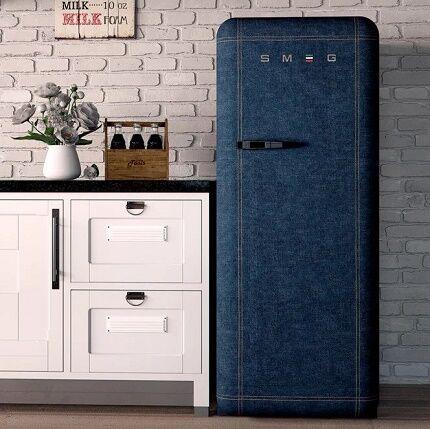 Недостатки холодильников от концерна Смег