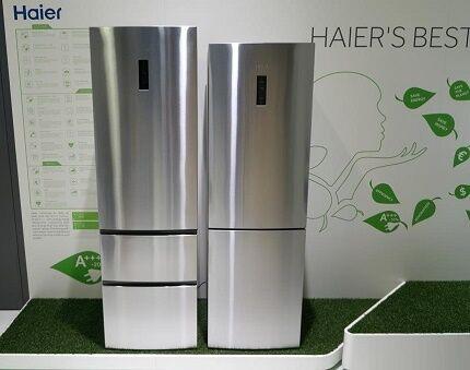 Экологически чистый холодильник