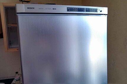 Панель управления холодильников Бош