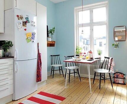 Холодильник производства Стинол