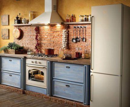 Холодильники с экономным расходом энергии