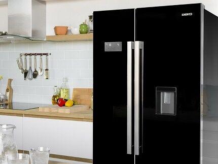 Холодильное оборудование марки Beko