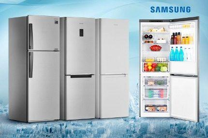 Модельный ряд Samsung